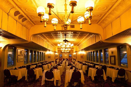 Dinner Cruise New Orleans  Dinner Jazz Cruise on the Steamboat NATCHEZ Picture of
