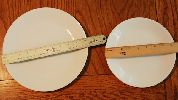 Dinner Plates Sizes  Designing for Archives FOWD 2013 – Allen Tan is…writing