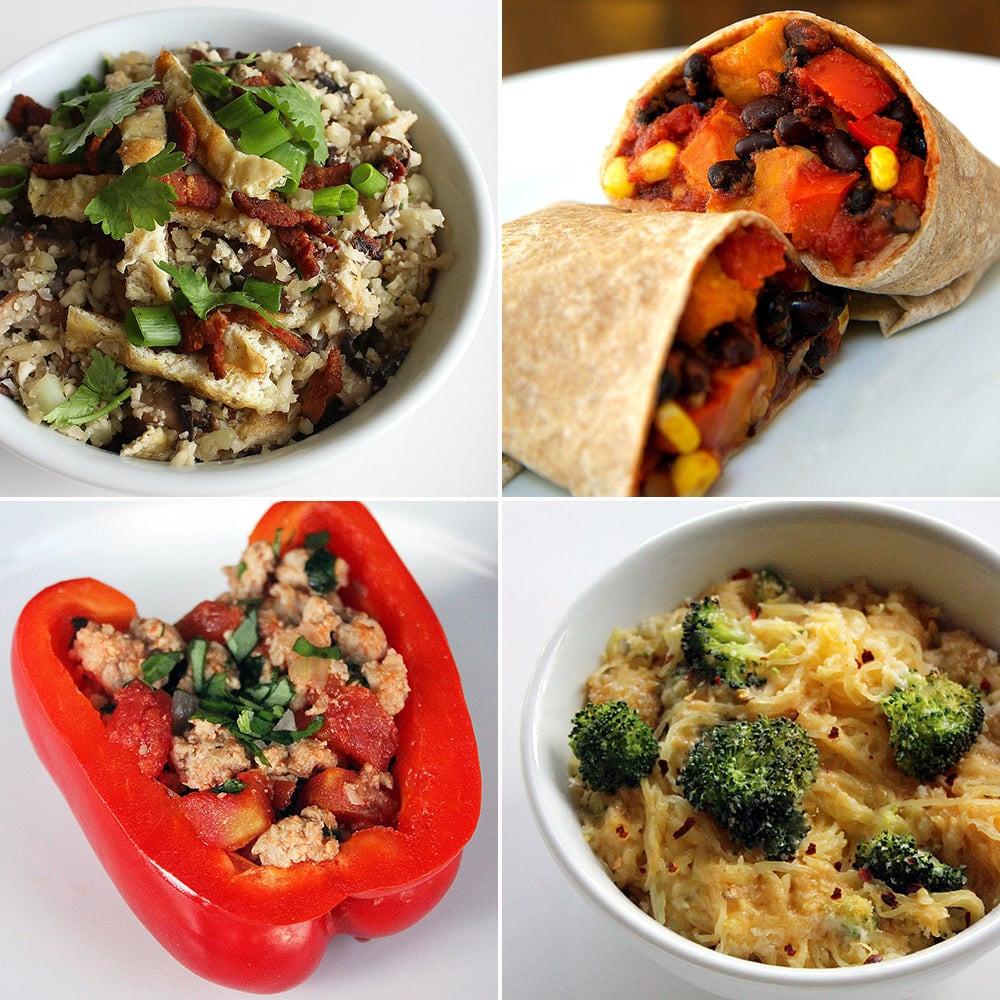 Dinner Recipes Healthy  Healthy Dinner Recipes