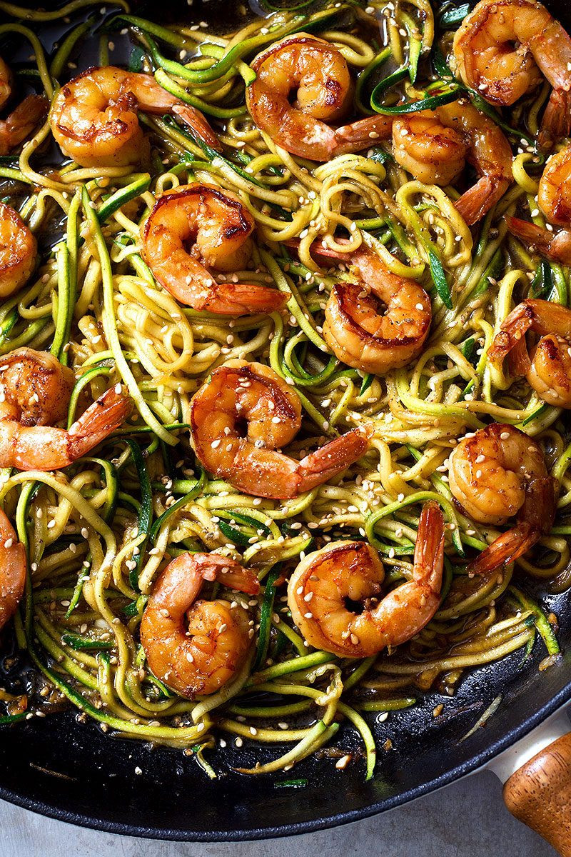 Dinner Recipes Healthy  41 Low Effort and Healthy Dinner Recipes — Eatwell101