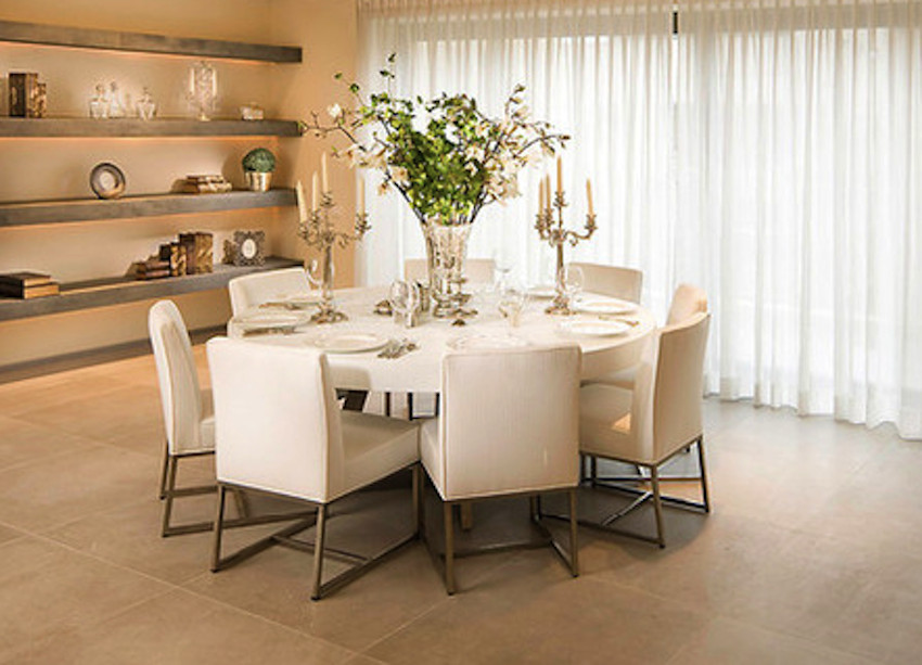 Dinner Table Centerpiece  10 Fantastic Modern Dining Table Centerpieces Ideas