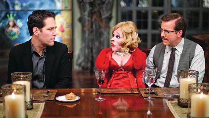 Dinner With Schmucks  Jeff Dunham's Growing Empire Looks Forward