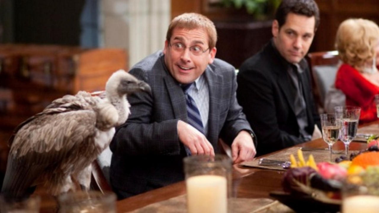Dinner With Schmucks  DUBAI MINUTE Win a sports car and talk to strangers 10