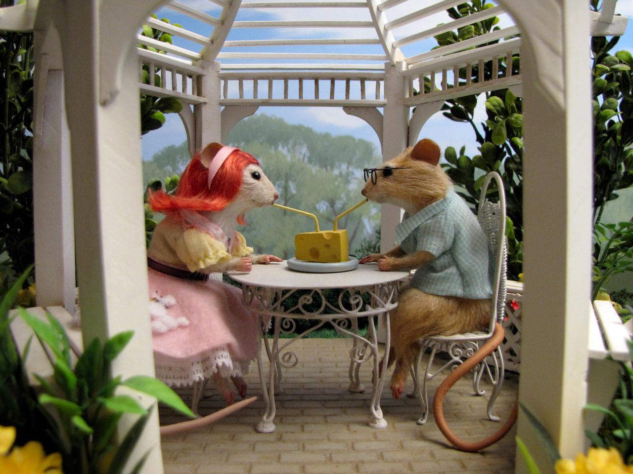 Dinner With Schmucks  Dinner for Schmucks 2010 — Art of the Title