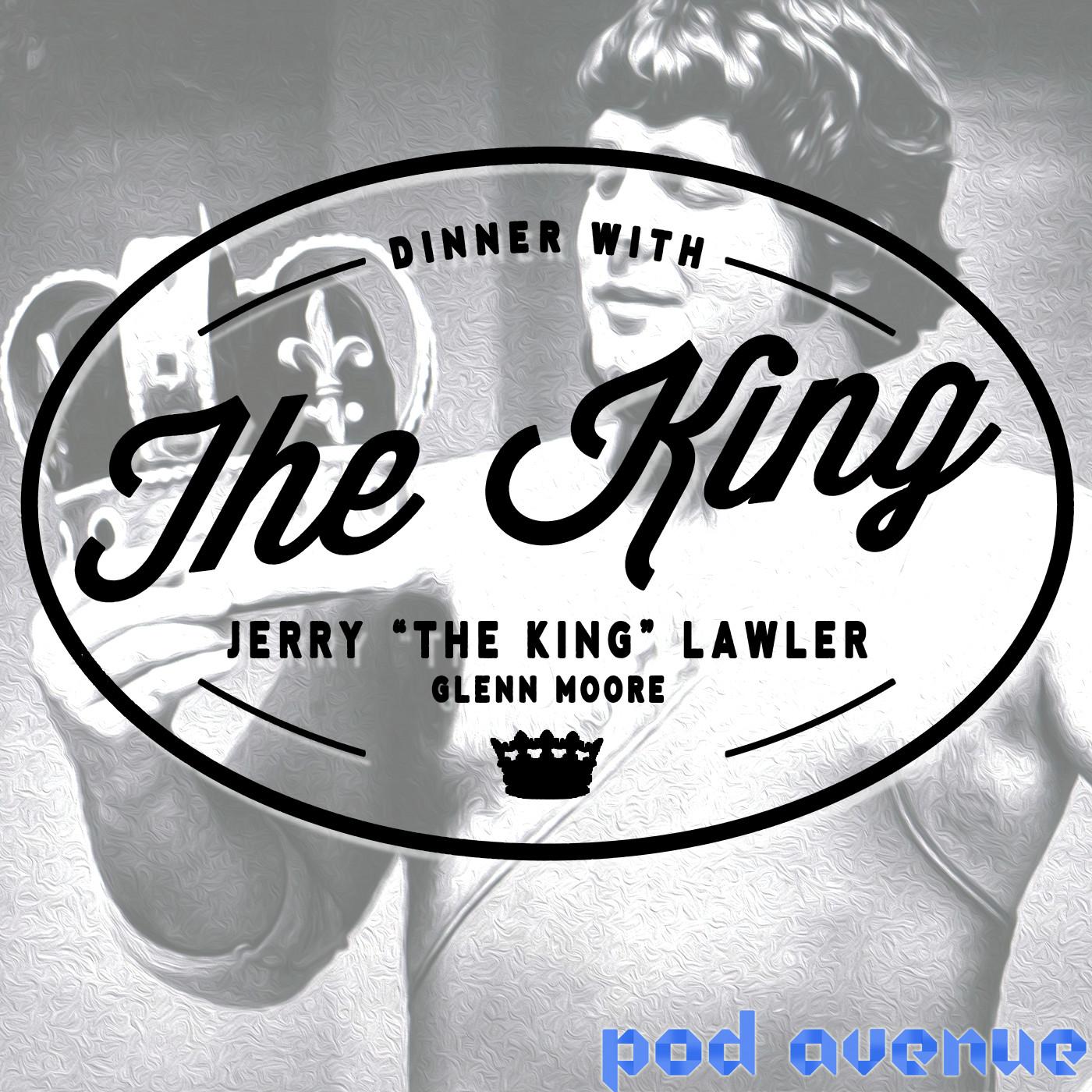 Dinner With The King  Dinner With The King