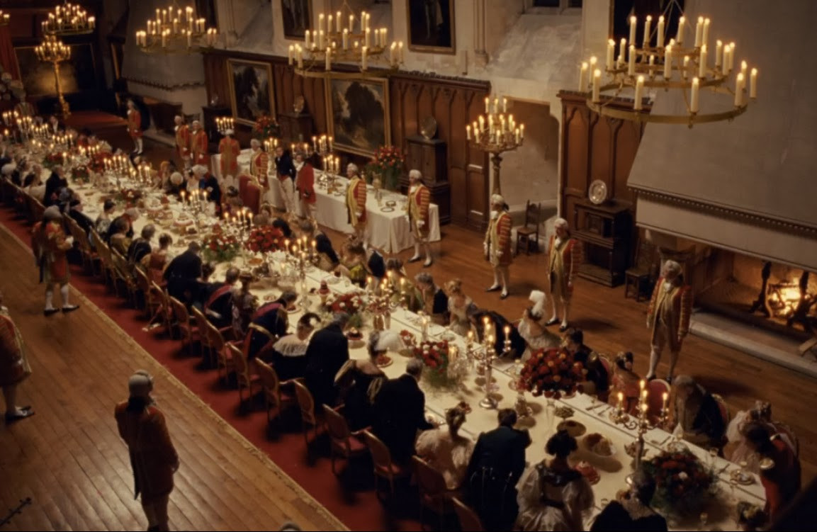 Dinner With The King  King William IV s birthday dinner for The Young Victoria