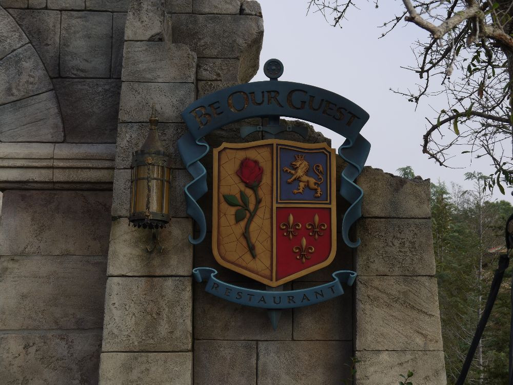 Disney Dinner Reservations  Hardest Places to Get Advanced Dining Reservations for at
