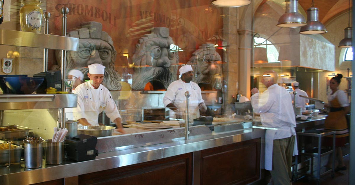 Disney Dinner Reservations  Disney Dining Reservations 101 – 8 Things You Need To Know