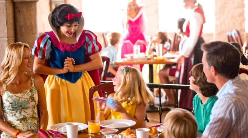 Disney Dinner Reservations  How To Snag Hard To Get Disney Dining Reservations