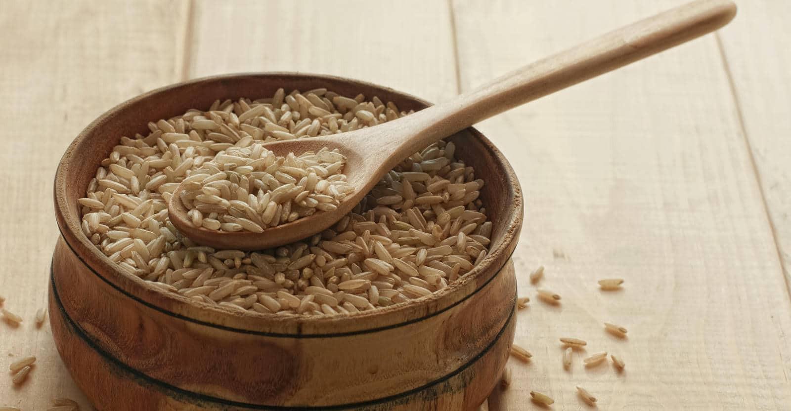 Does Brown Rice Have Gluten  Is Brown Rice Gluten Free No Gluten