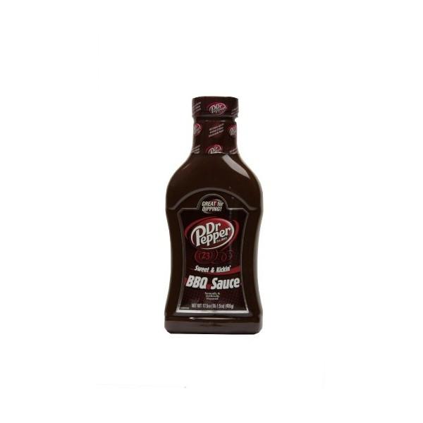 Dr Pepper Bbq Sauce  Dr Pepper Barbecue Sauce Recipe — Dishmaps