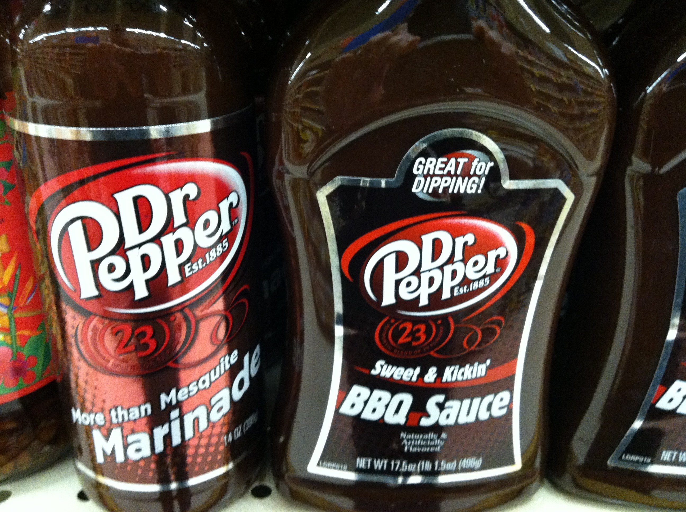 Dr Pepper Bbq Sauce  Dr Pepper Barbecue Sauce • 919RALEIGH