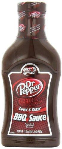 Dr Pepper Bbq Sauce  Dr Pepper BBQ Sauce California Grills