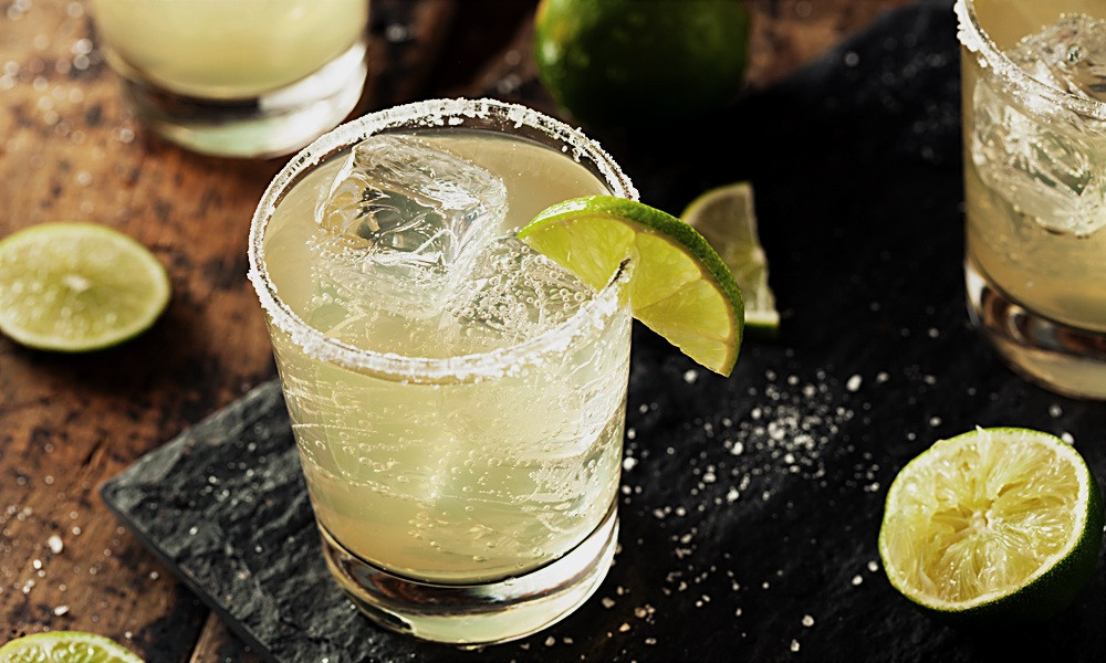 Drinks Made With Tequila  The Best Tequila Drinks