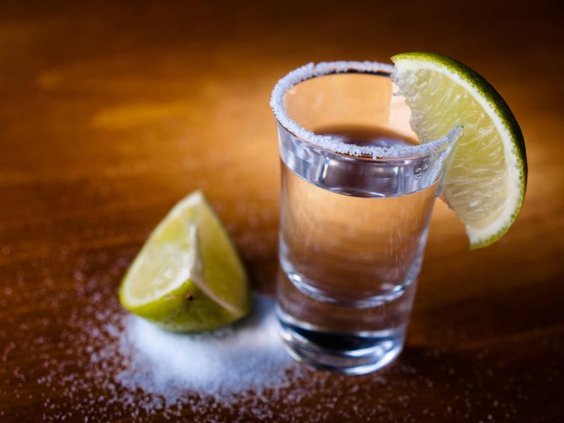 Drinks Made With Tequila  Tequila Drink Recipes [Slideshow]
