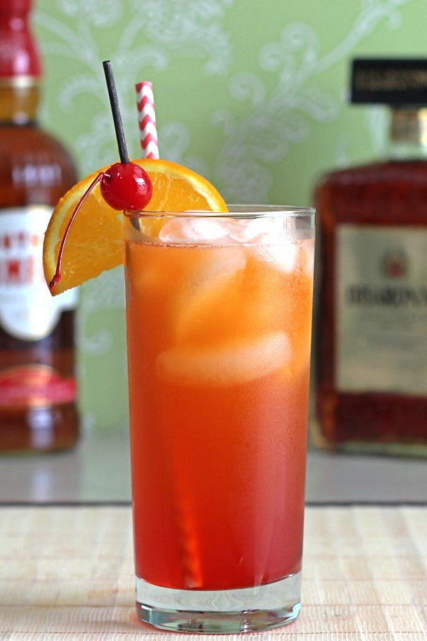 Drinks With Southern Comfort  drink recipes with southern fort