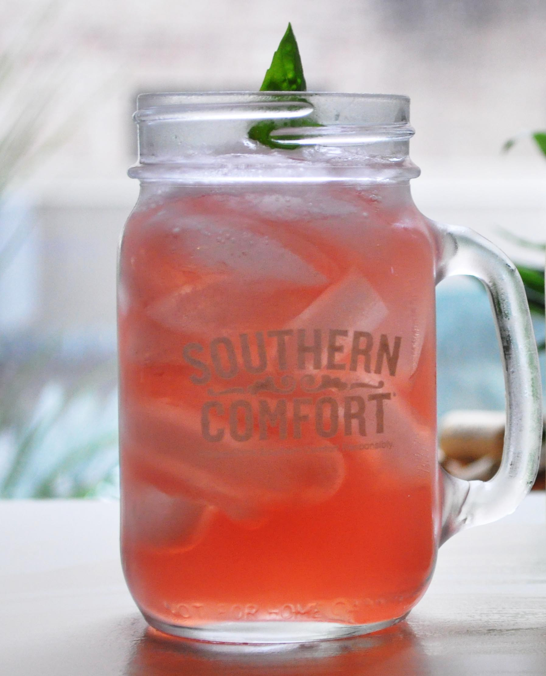 Drinks With Southern Comfort  Southern fort