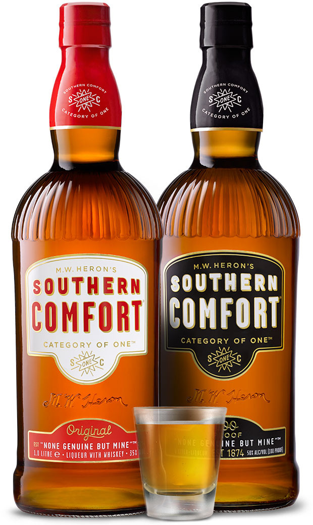 Drinks With Southern Comfort  southern fort mixed drink recipes