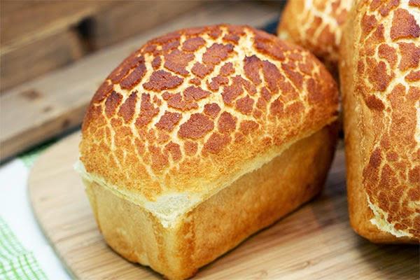 Dutch Crunch Bread Recipe  Dutch Crunch Mini Loaves