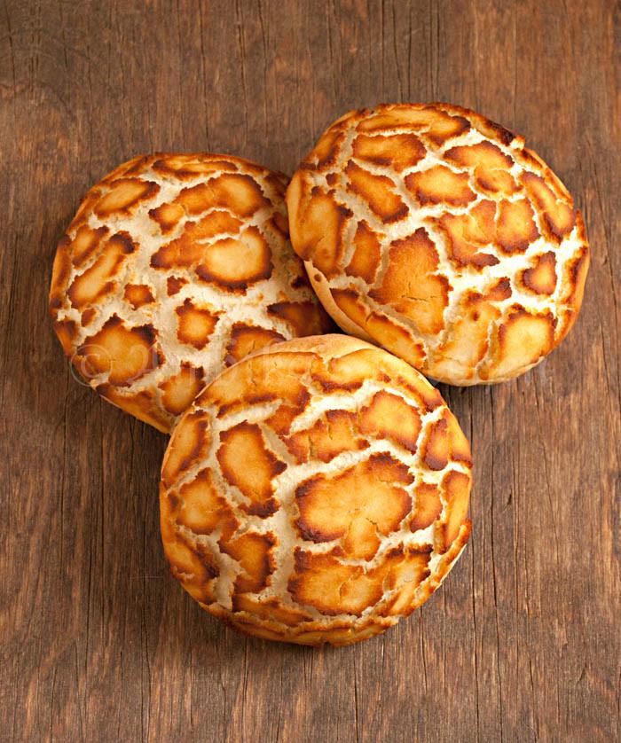 Dutch Crunch Bread Recipe  Dutch Crunch Bread – Daring Baker's Challenge March 2012