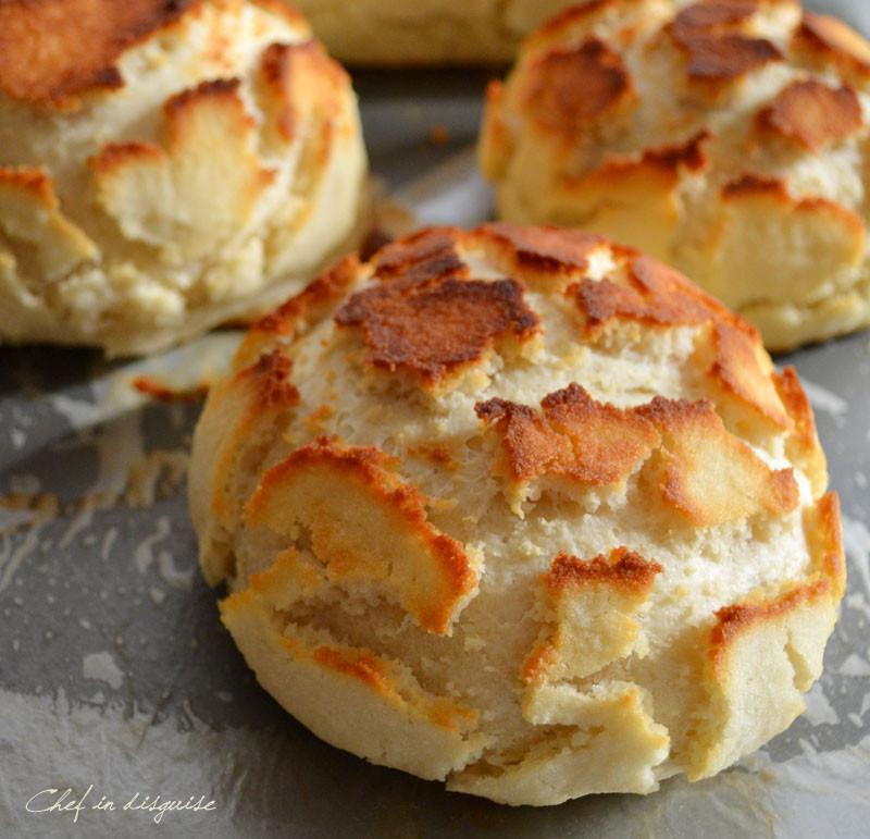 Dutch Crunch Bread Recipe  dutch crunch