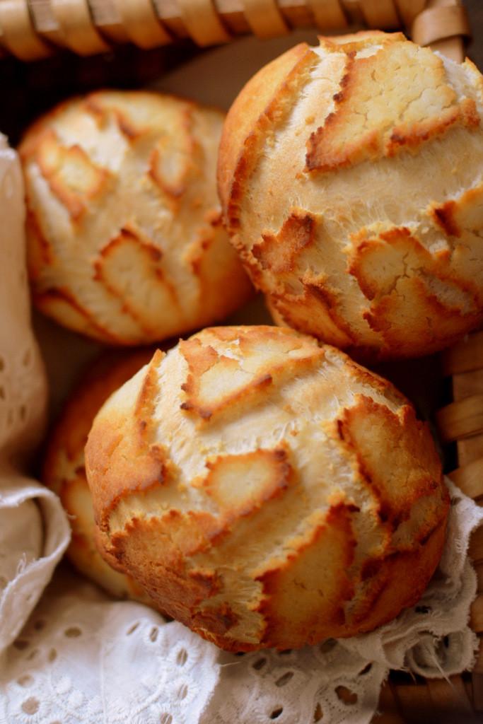 Dutch Crunch Bread Recipe  Dutch crunch bread Tiger bread Whisk Affair