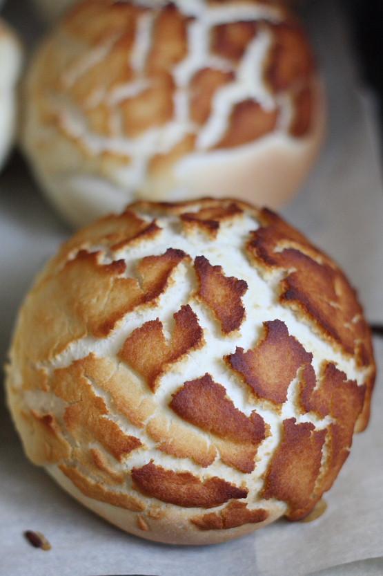 Dutch Crunch Bread Recipe  March Daring Bakers Challenge – Dutch Crunch Bread — Mmm