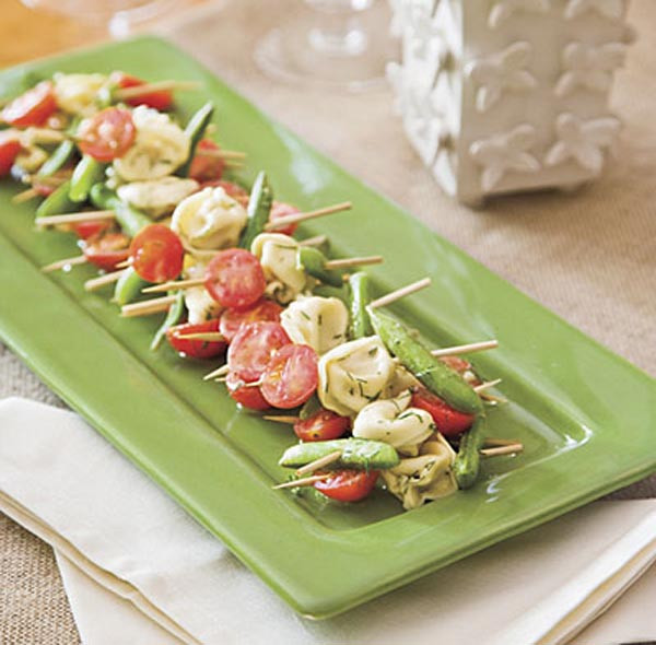Easter Dinner Appetizers  Easter Dinner Recipes and Easter Food Ideas Easyday