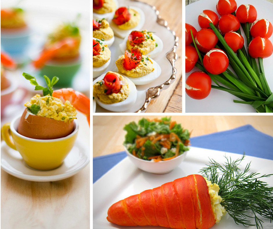Easter Dinner Appetizers  35 Amazing Easter Appetizers The Best of Life Magazine