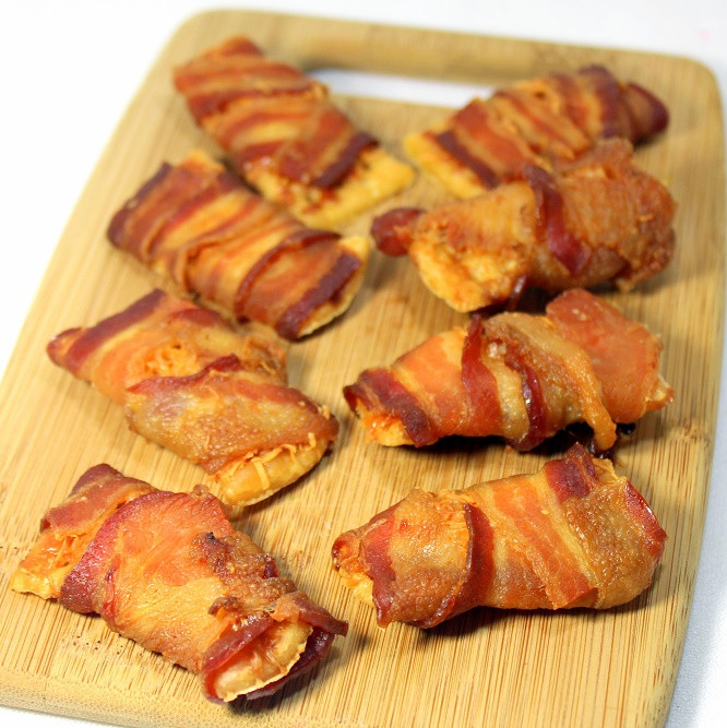 Easy Bacon Recipes Appetizers  52 Ways to Cook BACON BACON BACON Impossibly Easy