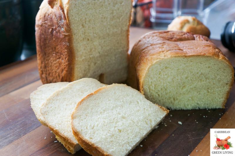 Easy Bread Machine Recipe  Sally Lunn Bread an easy bread machine recipe