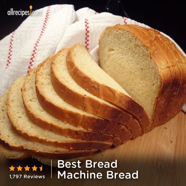 Easy Bread Machine Recipe  34 best images about Dough and Bread Maker Recipes on