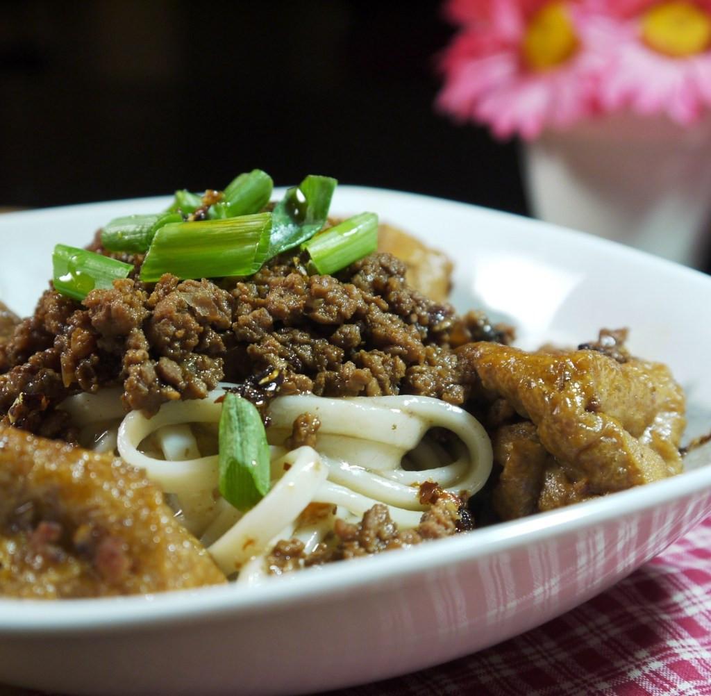 Easy Chinese Recipes  Taiwanese Minced Pork Recipe 滷肉燥 Stew ground Pork