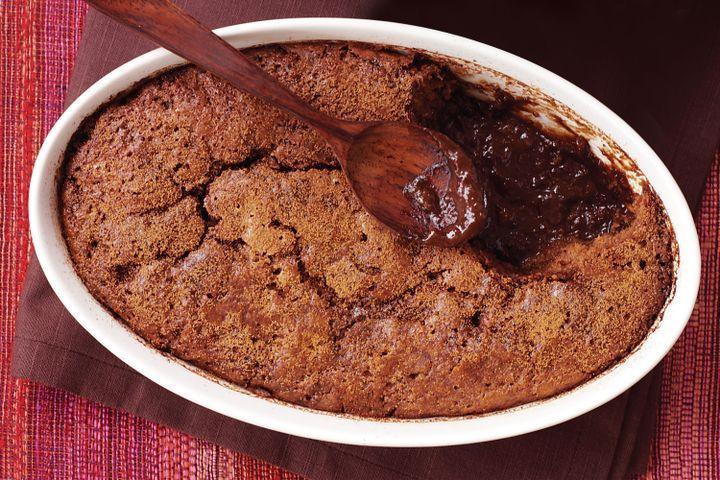 Easy Chocolate Puddings Recipes  Chocolate pudding