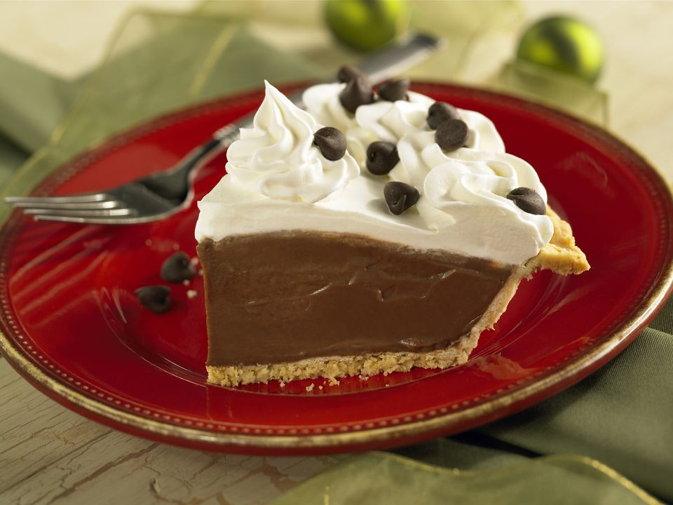 Easy Chocolate Puddings Recipes  Easy Chocolate Pudding Pie Recipe for Kids