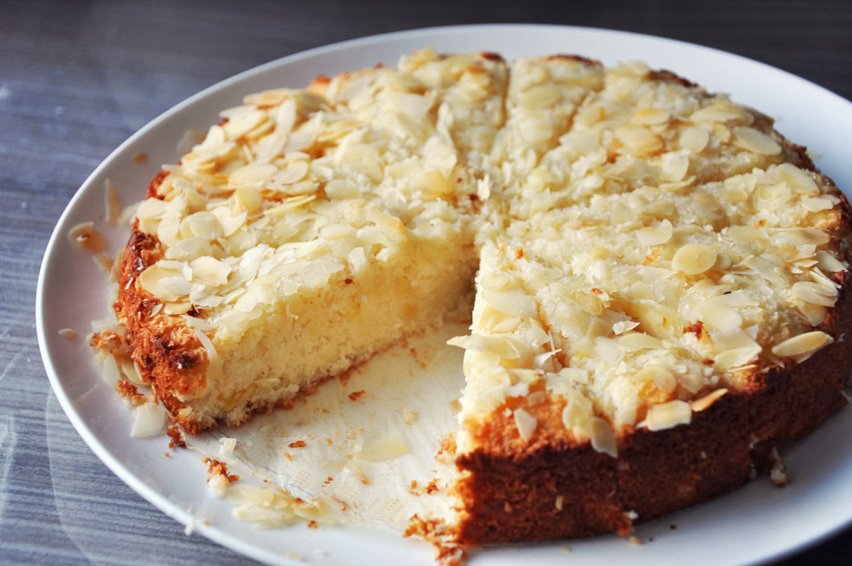 Easy Coconut Cake  Easy Pineapple Coconut Cake
