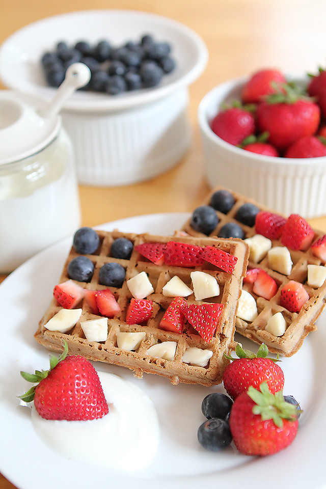 Easy Dessert Recipes For Kids To Make By Themselves  4th of July Breakfast Treat Modern Parents Messy Kids
