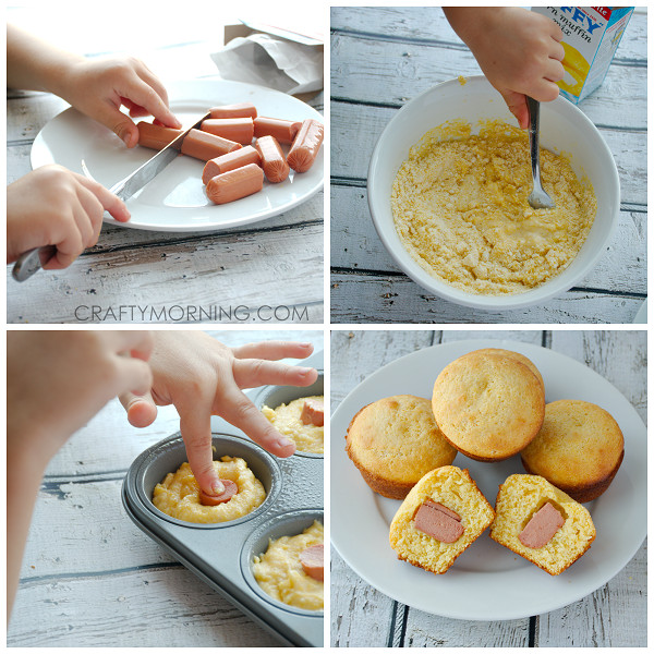 Easy Dessert Recipes For Kids To Make By Themselves  15 Fun & Easy Recipes for Kids To Make Easy DIY Ideas