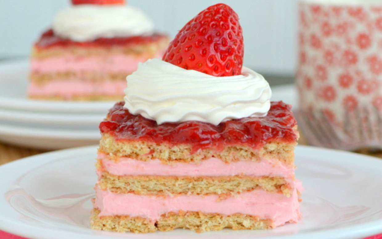 Easy Dessert Recipes For Kids To Make By Themselves  10 No Bake Desserts Kids Can Make Themselves