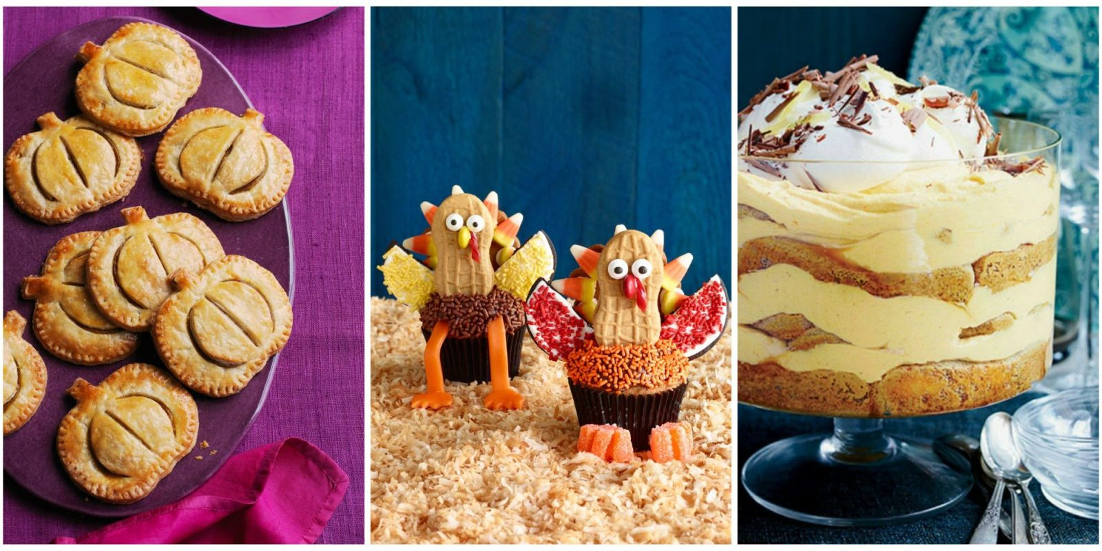 Easy Desserts For Thanksgiving  35 Easy Thanksgiving Desserts Best Recipes for