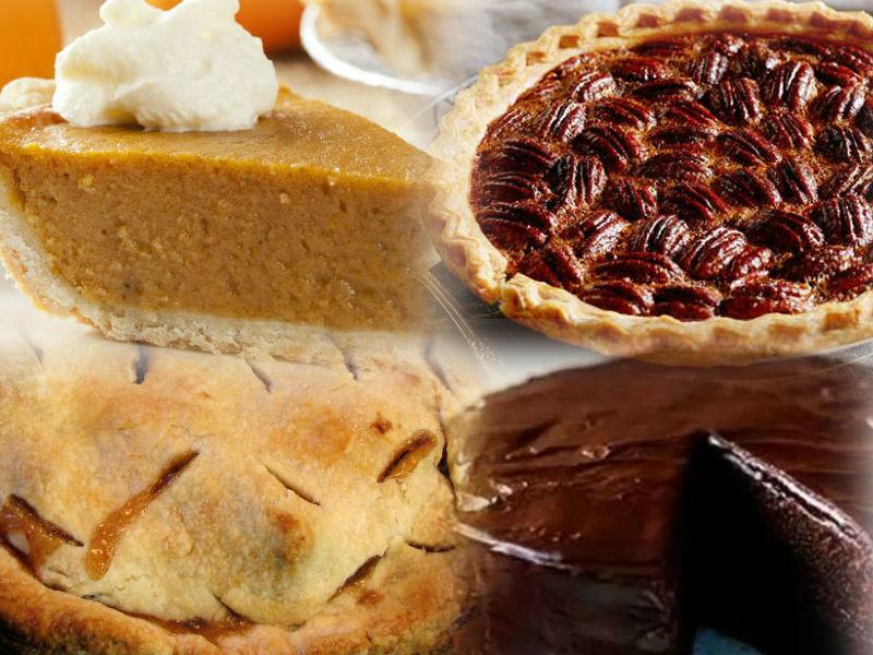Easy Desserts For Thanksgiving  Best Thanksgiving Desserts