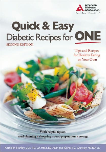Easy Diabetic Recipes  Quick and Easy Diabetic Recipes for e by Kathleen