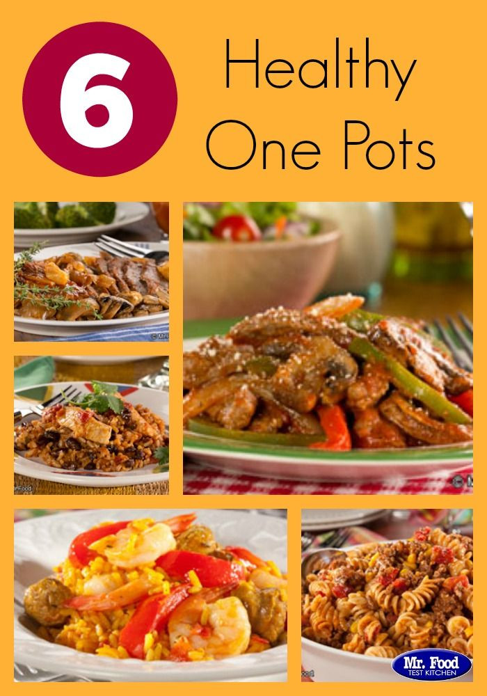 Easy Diabetic Recipes  Healthy e Pot Meals 8 Easy Diabetic Dinner Recipes