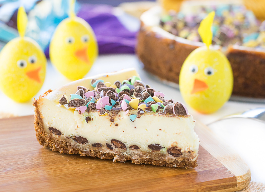 Easy Easter Dessert Recipes  5 Easy Desserts Perfect for Easter SoFabFood Recipes