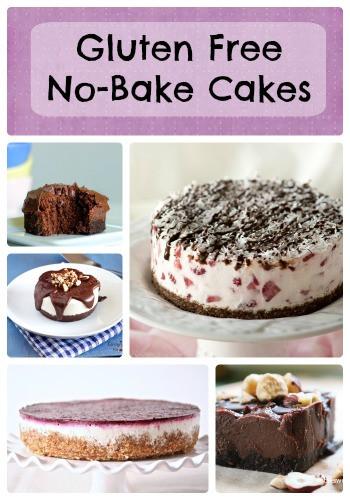 Easy Gluten And Dairy Free Desserts  14 Easy Gluten Free Desserts The Best No Bake Cake