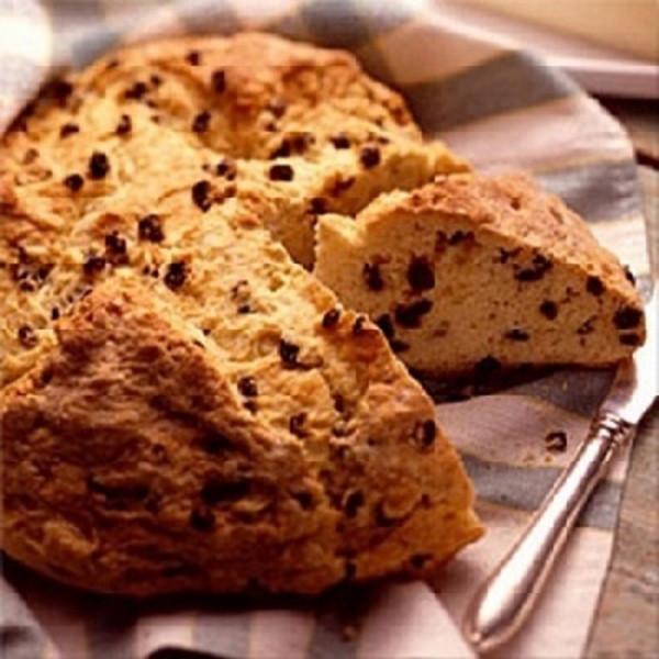 Easy Irish Soda Bread  Easy Irish Soda Bread Recipe by RecipeKing CookEat