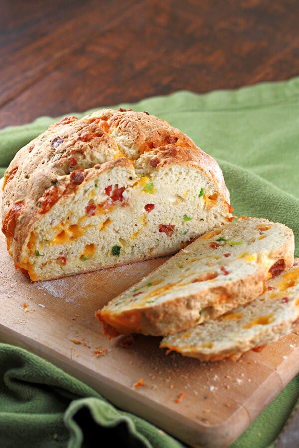 Easy Irish Soda Bread  15 Easy Irish Soda Bread Recipes How To Make Irish Soda