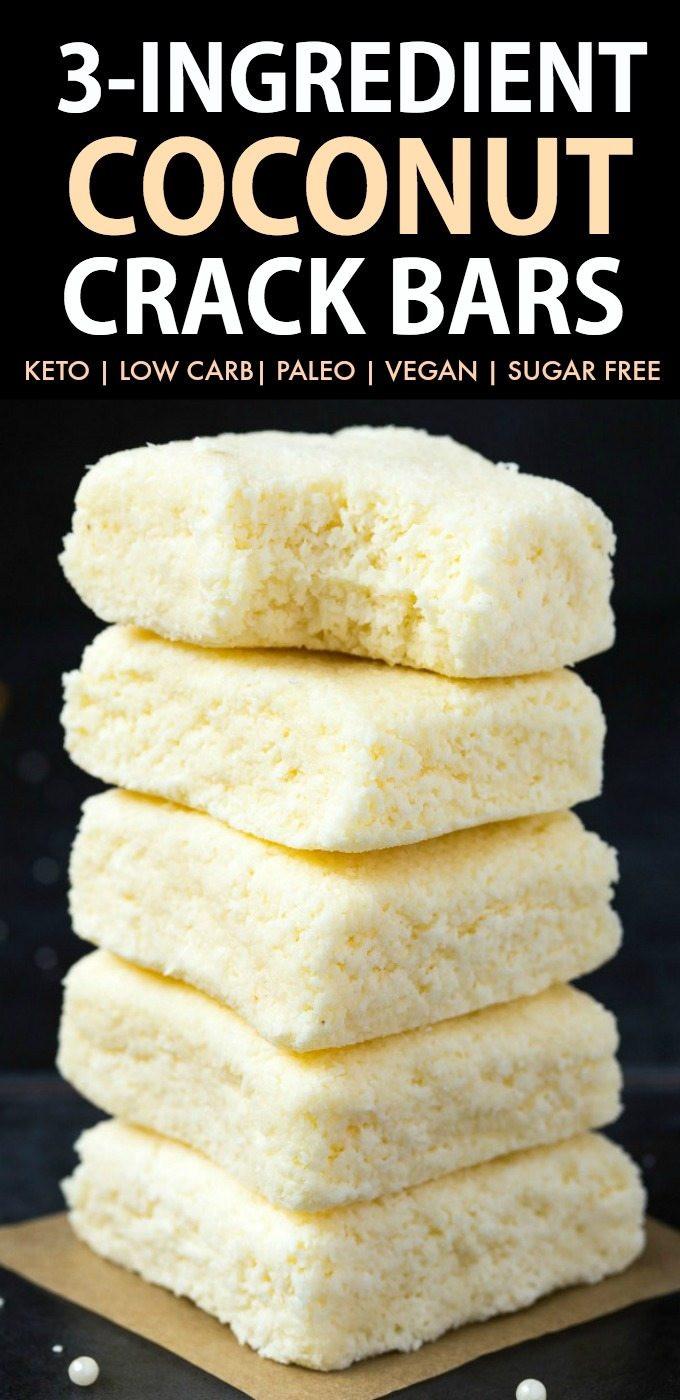 Easy Keto Dessert Recipes  Easy No Bake Low Carb Keto Desserts Paleo Vegan