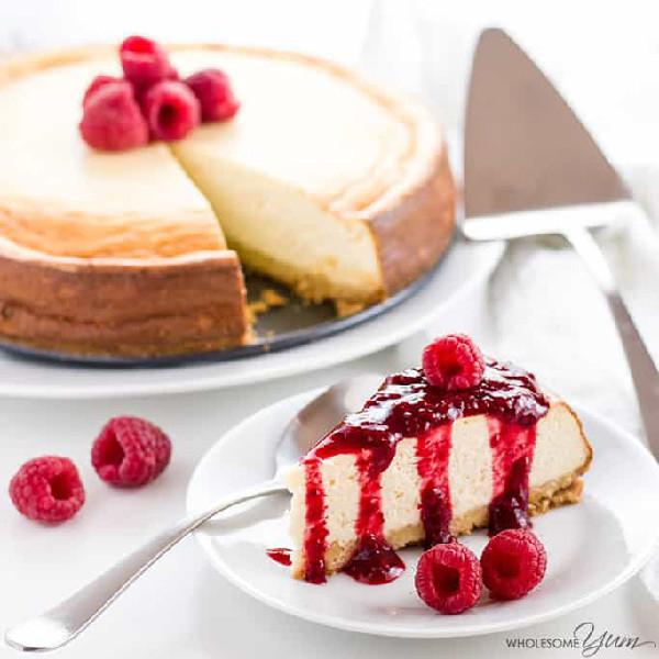 Easy Keto Dessert Recipes  15 Easy Keto Dessert Recipes to Make Year Round