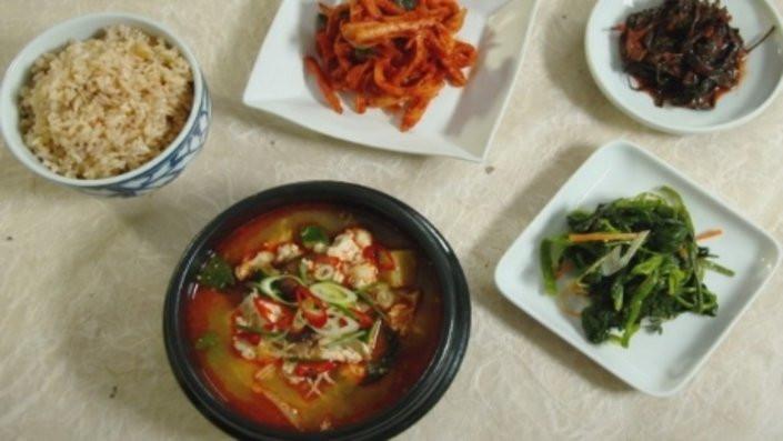 Easy Korean Breakfast Recipes  Recipes from Korean Food Made Simple Recipes